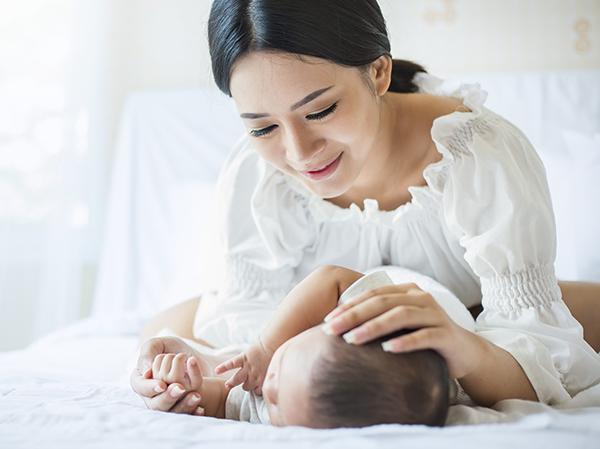 母乳哺育課程